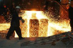 Stahlgießerei #1